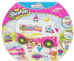 Beados SHOPKINS ICE CREAM TRUCK - Display Storage - 400 BEADOS